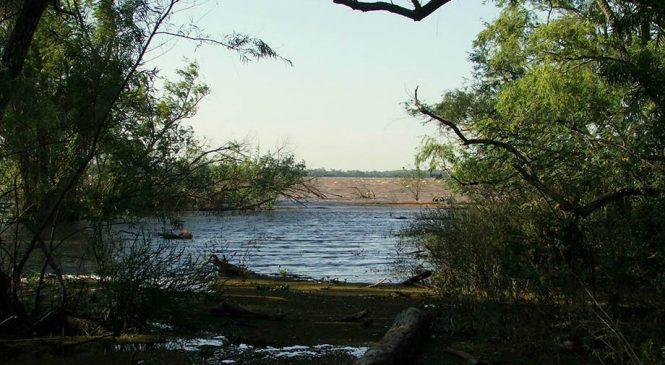 Parque Nacional Islas de Santa Fe: Gran preocupación por desalojos de pobladores isleños