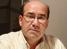 Greenpeace lamenta el fallecimiento de Rolando Núñez