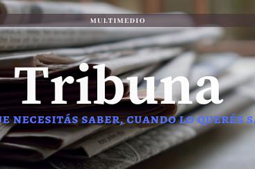 Despidos antisindicales en Editorial Tribuna de Río Tercero, Córdoba
