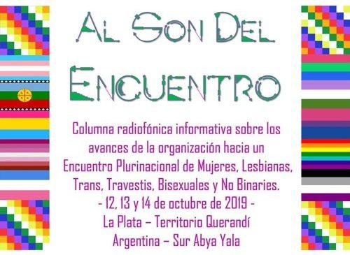 Noticias y debates sobre el 34° Encuentro