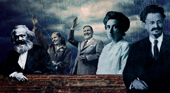 El peronismo y la izquierda frente al ocaso de Macri