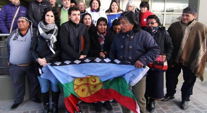 Vaca Muerta: el macrismo volteó la absolución de los mapuche de Campo Maripe