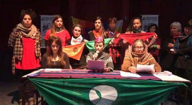 La Plata: Preocupación ante el intento de ruptura del 34 Encuentro por parte del sector encabezado por el PCR
