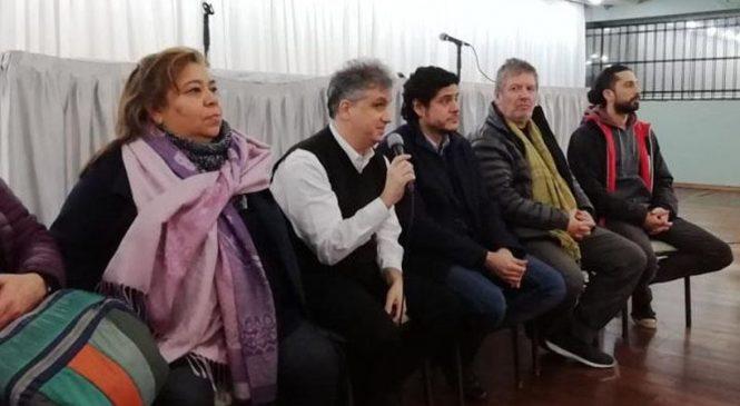 El Bauen peticionó ante la Comisión Interamericana de Derechos Humanos