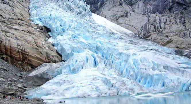 La Corte Suprema declaró constitucional la Ley de Glaciares