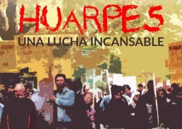 Informe especial: Huarpes, una lucha incansable