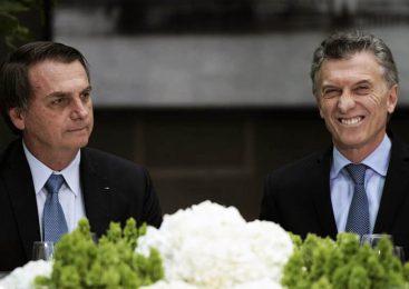 Bolsonaro en Argentina: ¿moneda común?