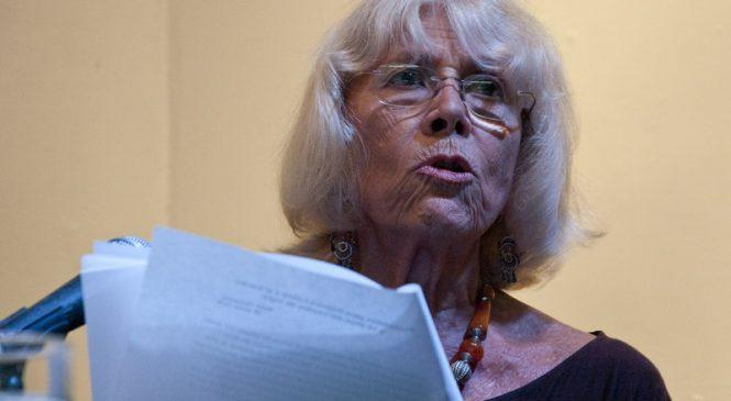 Falleció Marta Harnecker, importante figura de la izquierda latinoamericana