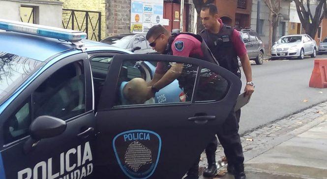 Laboratorio Craveri: nuevamente la Policía de la Ciudad detiene delegados por protestar