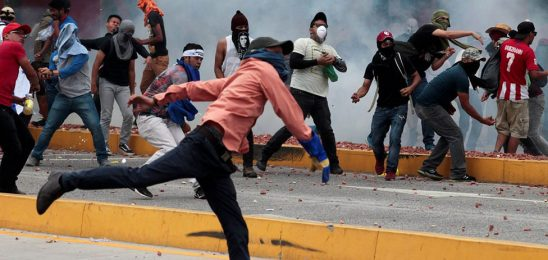 Honduras y la crisis política: Entrevista con un estudiante de la Universidad de Tegucigalpa
