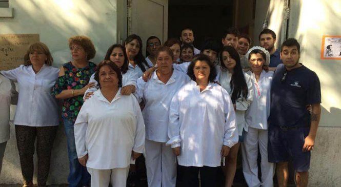 El primer laboratorio farmacéutico recuperado del mundo está en Buenos Aires
