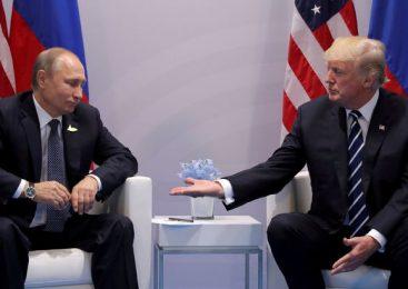 El colapso de la agenda rusofóbica fue el resultado final de la cumbre del G20