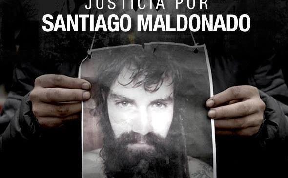 """La familia de Santiago Maldonado exige la reapertura de la causa y una """"investigación independiente e imparcial"""""""