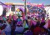 La Quiaca: Celebración de los 9 años del Jardín Maternal Intercultural Bilingue Wawa Huasi