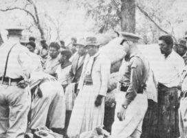 Primera declaración judicial de genocidio abre perspectivas de reparación