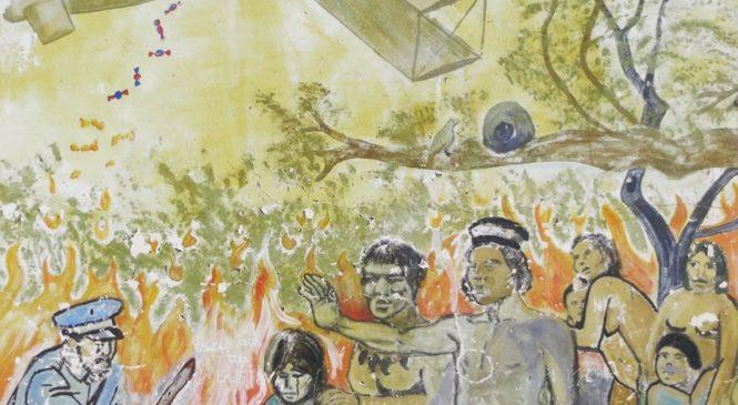 """A 95 años de la Masacre de Napalpí: """"Los cuervos no volaron una semana"""""""
