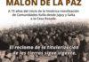 Malón de la Paz: El paso a paso por la recuperación del territorio