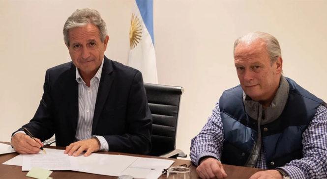 ATE contra la homologación del acta acuerdo entre el Gobierno y UPCN
