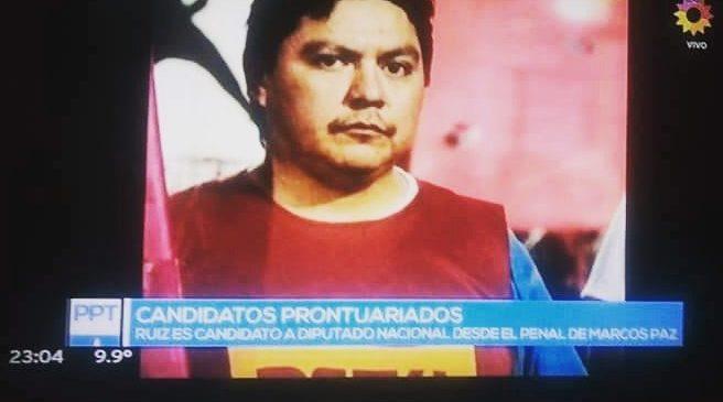 La Nación y Lanata se suman a la campaña de mentiras contra Daniel Ruiz