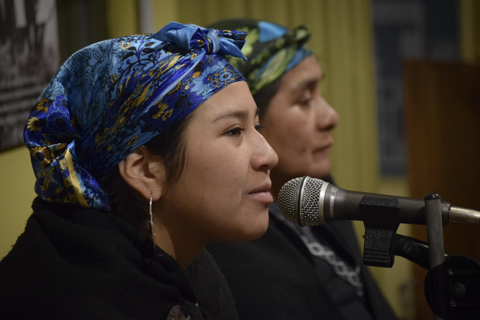 """Rafa Nahuel no es sólo un nombre, es la lucha por nuestro territorio"""" -  Indymedia Argentina Centro de Medios Independientes (( i ))"""