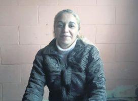 """Marcela Mendoza: """"Hace 4 años que estoy con prisión preventiva"""""""