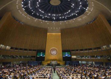 Venezuela: rechazan en Consejo de DDHH de la ONU el informe de Bachelet