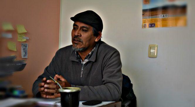 Rio Negro: Comunidades de la Zona Andina eligieron a Luis Pilquiman para el CPI