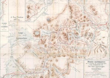 El Nawel Wapi, territorio irredento