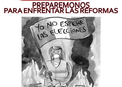 Coyuntura y elecciones