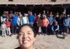 Por primera vez las Comunidades Huarpes eligen una presidenta