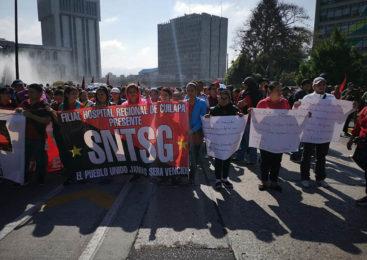 Criminalización y represión en América Latina