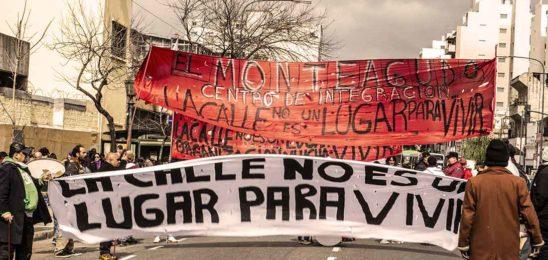 Vivir en la calle en Buenos Aires: personas trans, las más discriminadas