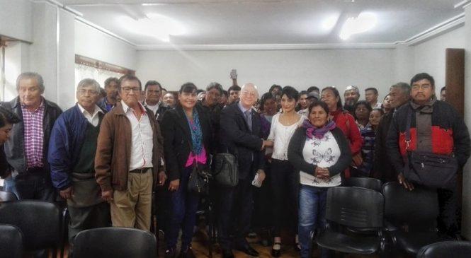 Rincón Bomba: en Formosa condenan al Estado por crímenes de Lesa Humanidad