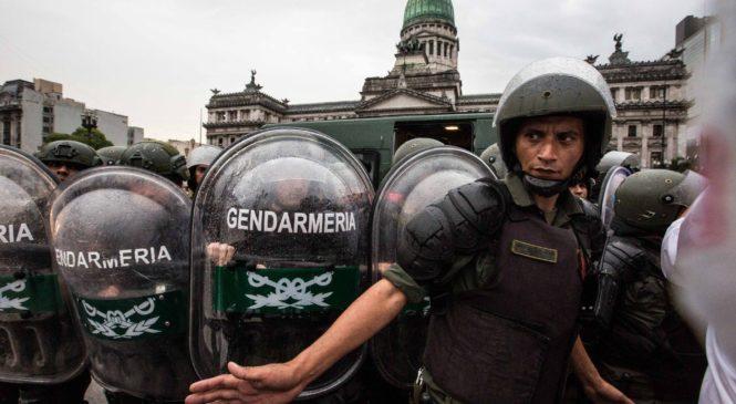 """""""Los beneficiados del genocidio mapuche, hoy son gobierno"""""""