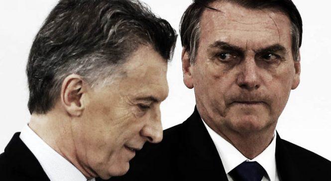 Recrudece la propaganda neoliberal en el Mercosur