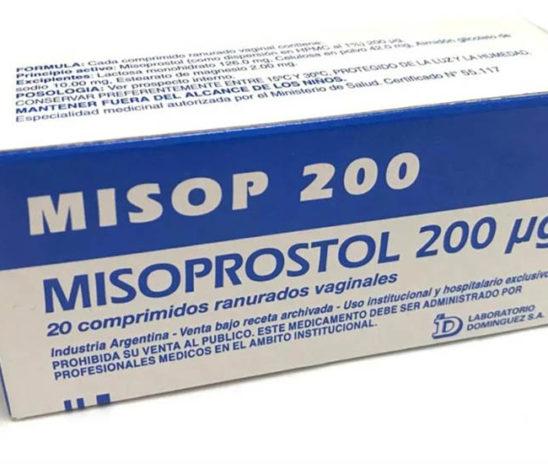 """Ante la suspensión de la venta de Misoprostol en farmacias: """"Ni un paso atrás en nuestros derechos"""""""