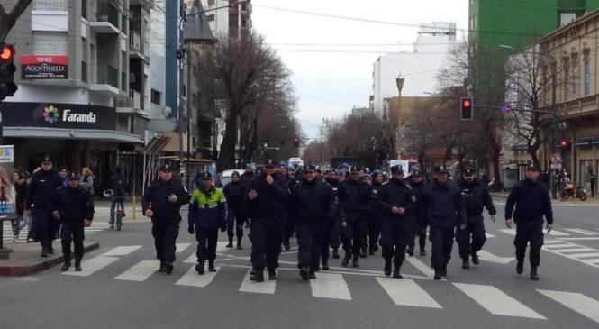 """La Plata: """"Se está cercenando la libertad de las personas sin fundamento"""""""