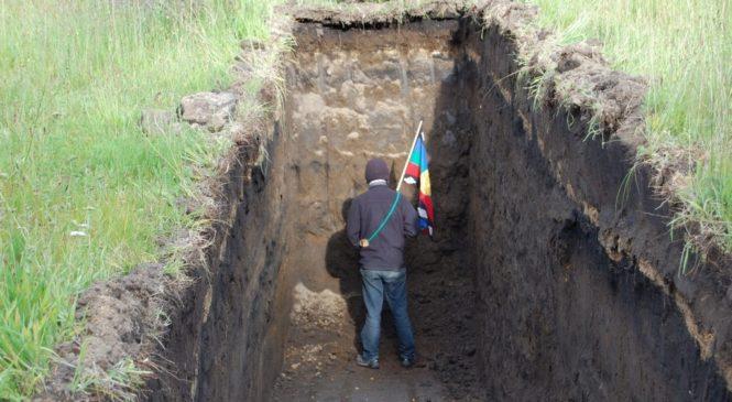"""""""Ellos ven la postal pero no se enteran que aquí vive una comunidad mapuche"""""""