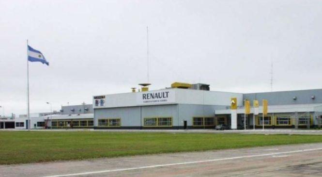 Flexibilización Laboral: SMATA acordó con Renault bajar los salarios para no perder empleos