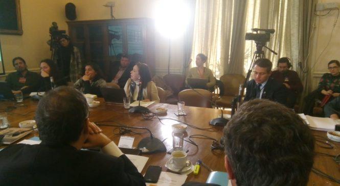 Chile: Continúan acciones para frenar al TPP 11 y reiteran llamado para participar en plebiscito autónomo / Audio y Nota