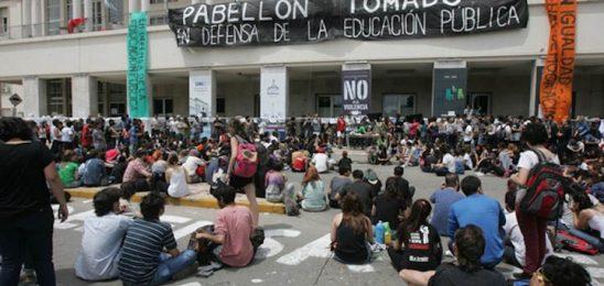 Córdoba: procesados por luchar por la educación pública