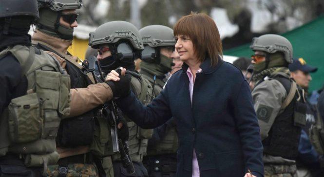 """Los """"errores"""" de la pericia de Gendarmería que esconde la responsabilidad del asesino de Rafael Nahuel"""