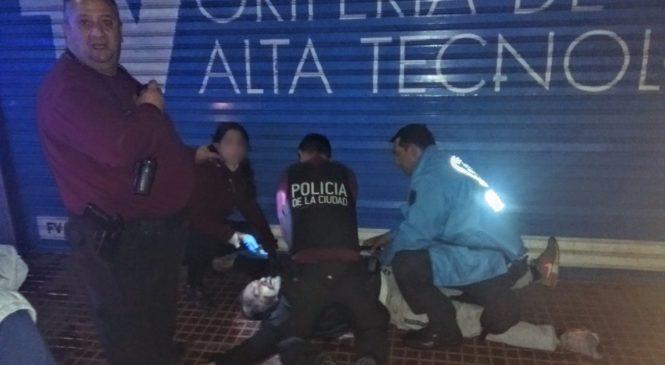 La seguridad de Coto golpeó a un anciano hasta matarlo por presunto robo de aceite, queso y chocolate