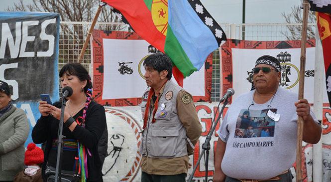 Neuquén será sede del 14° Encuentro de Pueblos Originarios