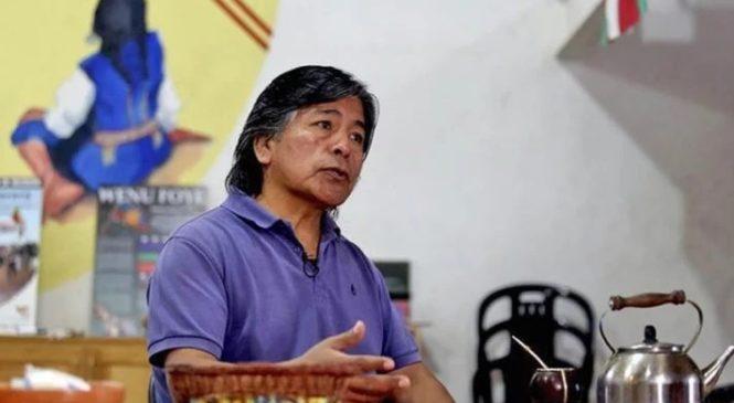 Mapuches preparan un duro informe sobre Vaca Muerta