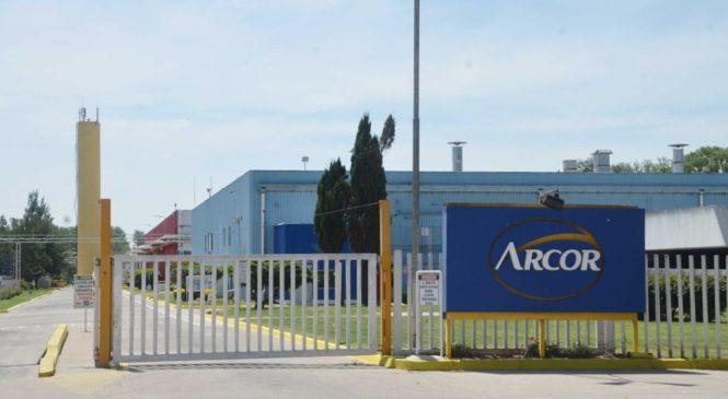 Arcor cerró 5 líneas de producción y avanza el vaciamiento de su planta de San Luis