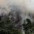 Humo de incendios criminales en la Amazonía se propaga por todo el continente