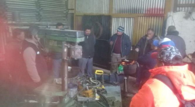 SITRAIC logró la reincorporación de trabajadores despedidos por su participación gremial