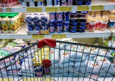Los alimentos subieron un 58% en 12 meses y la quita del IVA no es garantía para contener los precios