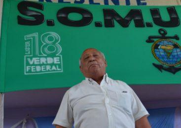 Crece la rebelión gremial contra la posible intervención del SUPA